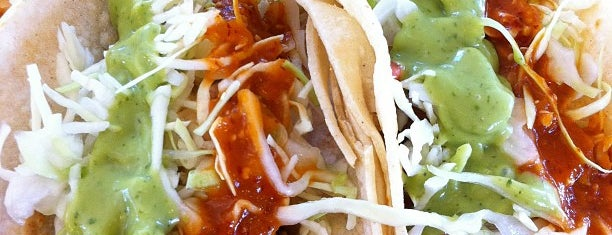 Oralé Fish Tacos is one of Top TODO Nearby.