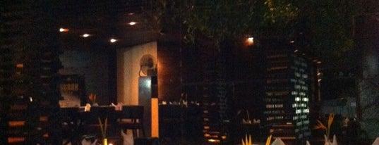 Nero Bali Restaurant & Bar is one of My Singapore/Jakarta/Bali trip.