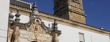 Parroquia Mayor de la Asunción is one of Que visitar en la provincia de cordoba.