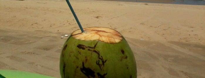 Praia de Jacumã is one of O melhor de Natal Rio Grande do Norte.