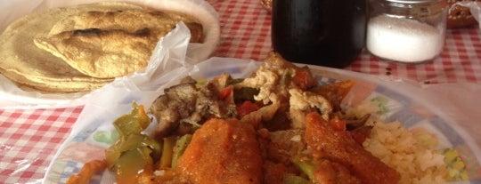 Super tacos de guisado is one of Tacos CDMX.