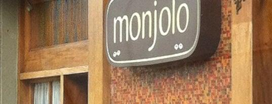 Monjolo is one of Lieux qui ont plu à Igor.