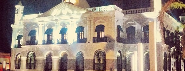 Centro Histórico is one of สถานที่ที่ Mariela ถูกใจ.