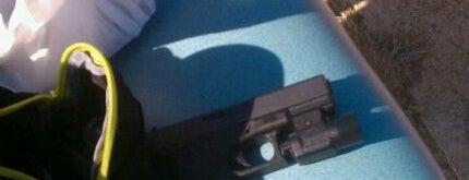 Black Hawk Shooting Range is one of Chad'ın Kaydettiği Mekanlar.