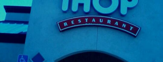 IHOP is one of Usa 1.
