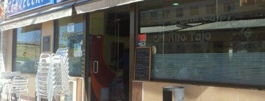 Cafetería Alto Tajo is one of Madrid.