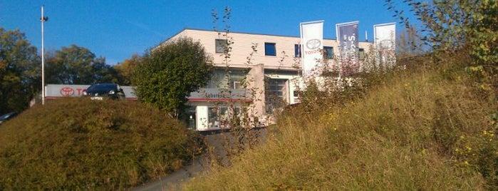 K+K Schuh Center Quartier Ruhraue