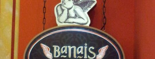 Cafe Restaurant Banais is one of Bolivia.