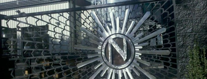 Ninkasi Brewing Tasting Room is one of Best Breweries in the World.