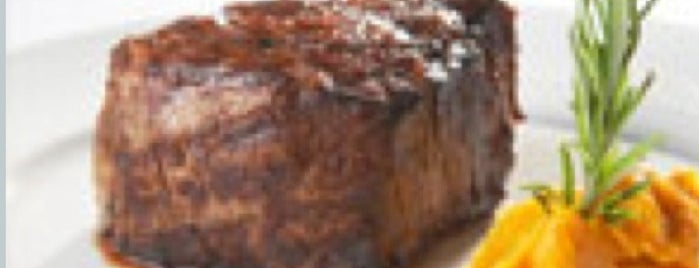 Al Biernat's Prime Steak & Seafood is one of Dallas: Live Large, Think Big #visitUS.