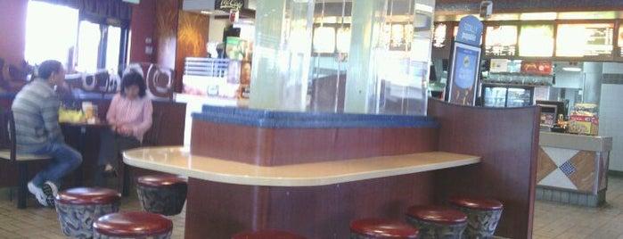 McDonald's is one of Lugares favoritos de Dan.
