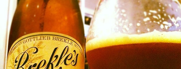 Belgian Beer Paradise is one of Onde se bebe.