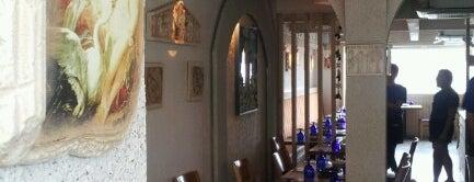 Santorini Taverna is one of yumyumyum.