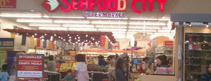 Seafood City Super Market is one of los angeles 🇺🇸.