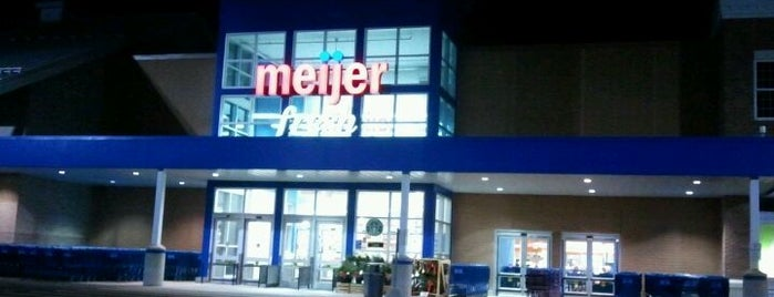 Meijer is one of Posti che sono piaciuti a Nathan.