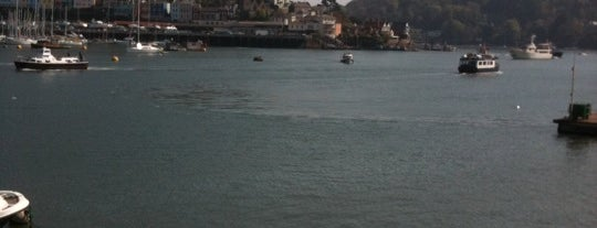 River Dart is one of Europe Favourites.
