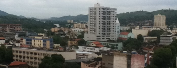 Três Rios is one of Locais curtidos por Arthur.
