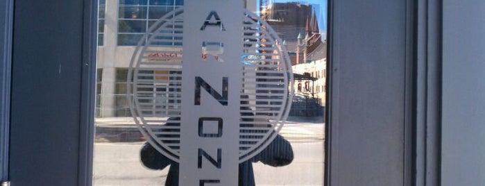 BarNone is one of 2015 Milwaukee Bars.