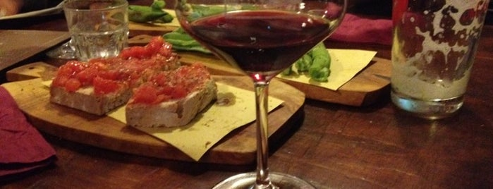 √ Best WineBar in Genova