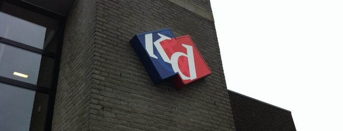 K&D Accountants is one of Kevin'in Beğendiği Mekanlar.