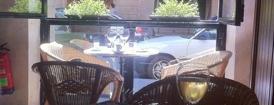 En Ville is one of los mejores lugares para comer en Barcelona.