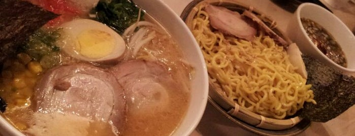 Hide-Chan Ramen is one of Asian-To-Do List.