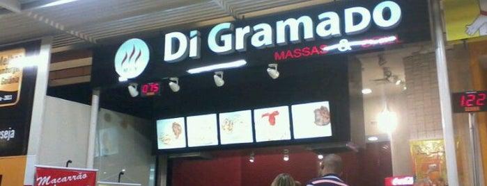 Di Gramado is one of Káren : понравившиеся места.