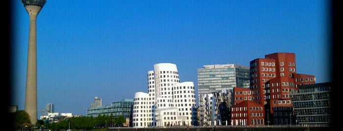 Meerbar is one of The List:Dusseldorf.