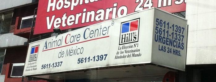 Animal Care Center is one of Valeria'nın Beğendiği Mekanlar.