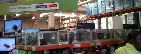 PriceSmart Kingston is one of Kingston Jamaica #4sqCities.