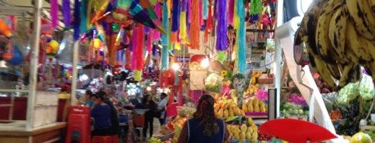 Mercado de Comida Coyoacán is one of Mexico City.