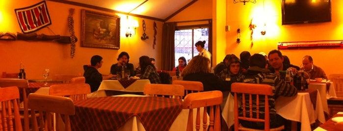 Restaurant Mi Rancho Amigo is one of สถานที่ที่ Karen ถูกใจ.