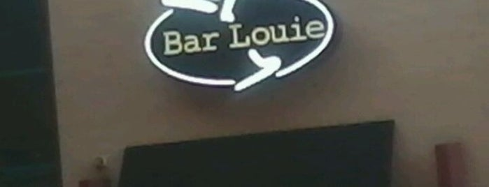 Bar Louie is one of Pittsburgh.