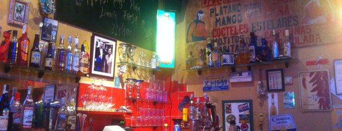 Colorado Bar is one of Tapas en Madrid.