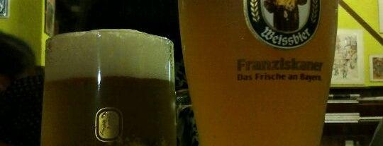 Cerveceria Baviera is one of oviedo.