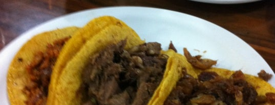 Tacos Rigo is one of Can.