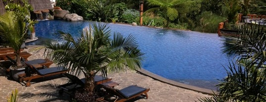 SanGria Resort & Spa is one of Rest & Relax @Bandung.