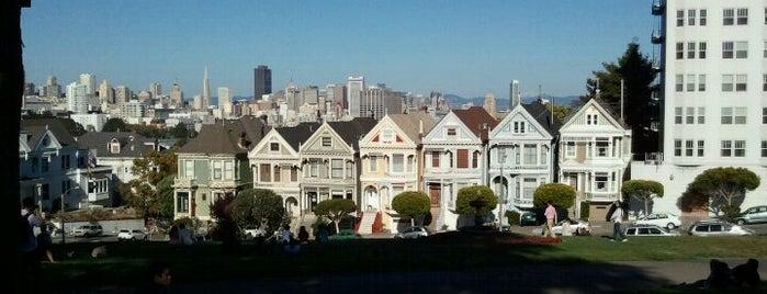 Раскрашенные дамы is one of mylifeisgorgeous in San Francisco.
