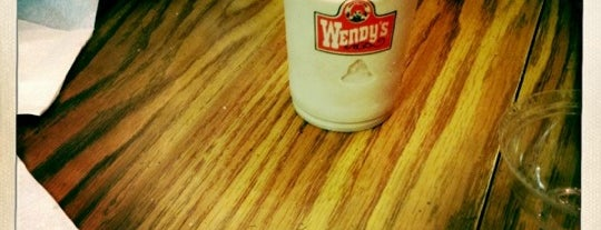 Wendy's is one of Krissy 님이 좋아한 장소.