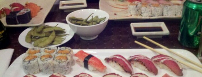 Tomo Sushi is one of All-time favorites in United States.