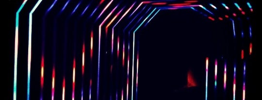 D-Edge is one of Must-visit Nightclubs in São Paulo.