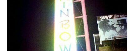 Rainbow Bar & Grill is one of Magical Mystery Tour.