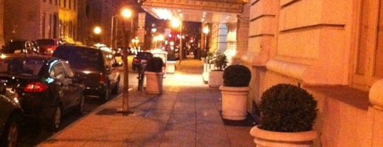 The Belvedere is one of Charms of Baltimore #visitUS #4sq.