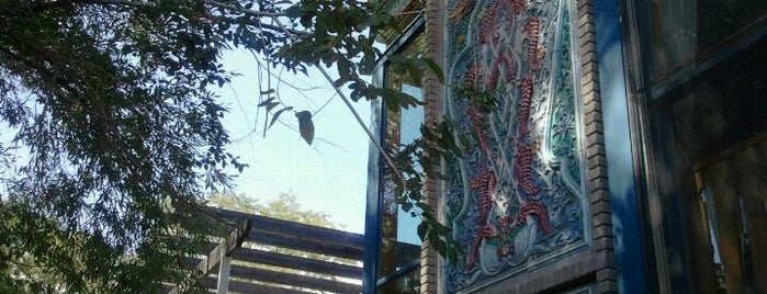 Dushanbe Teahouse is one of Go Local in Boulder.