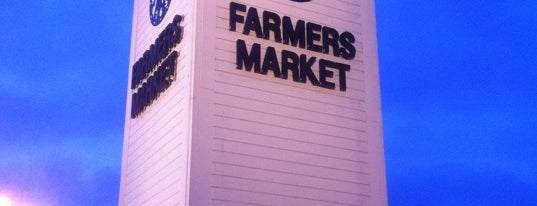 The Original Farmers Market is one of Things to do in Los Angeles.