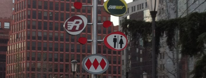 SubCentro is one of Santiago de Chile.