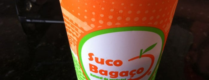 Suco Bagaço is one of Orte, die Luis Enrique gefallen.