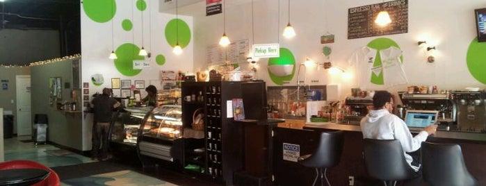 My Coffee Shop At Eastlake is one of Atlanta: Coffee.