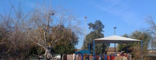 Rotary Park is one of Ryan : понравившиеся места.