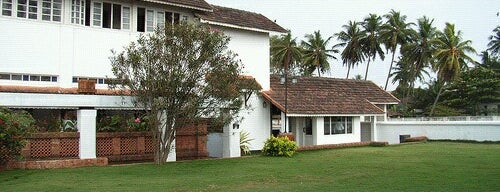 Beach Hotel is one of The Kozhikode Food Guide.